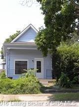 1717 East Oak Street, New Albany IN