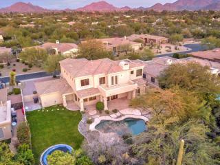 7949 East Via De Luna Drive, Scottsdale AZ