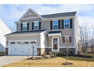 1347 Golden Eagle Drive, Troy OH