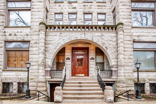549 West Belden Avenue, Chicago IL