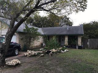 5615 Jacaranda Drive, Austin TX