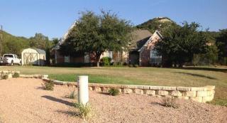 342 Alexandra Drive, Tuscola TX