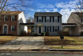 8619 Heathermill Road, Baltimore MD