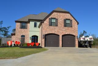 114 Jorden Gage Lane, Lumberton TX