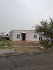 3725 Wickham Avenue, El Paso TX