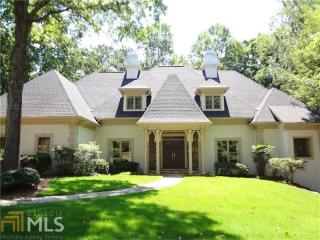 2185 River Cliff Drive, Roswell GA