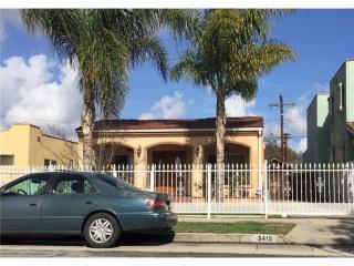 3415 Liberty Boulevard, South Gate CA