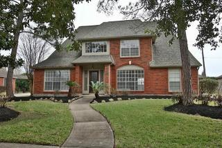 2418 Fairwind Dr, Houston, TX