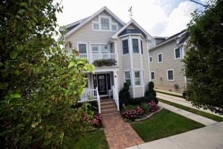 16 North Brunswick Avenue, Margate City NJ