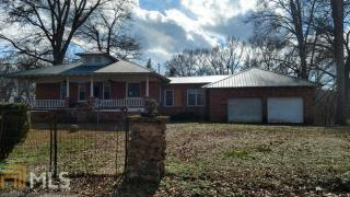 46 E Lee Street, Kingston GA