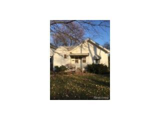 343 South Bywood Avenue, Clawson MI