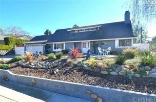 2420 Hood Drive, Thousand Oaks CA