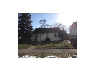 10651 Troy Street, Oak Park MI