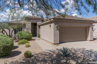 7152 East Canyon Wren Circle, Scottsdale AZ