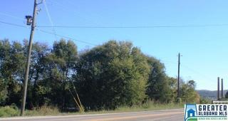 South Quintard Avenue, Anniston AL