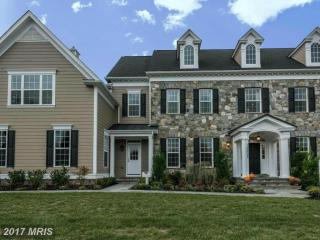 5047 Gaithers Chance Drive, Clarksville MD