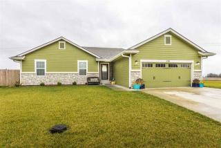 4418 Clover Circle, Manhattan KS