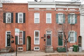 1714 S Charles Street, Baltimore MD