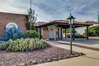 404 East Paseo Chuparosas, Green Valley AZ