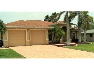 145 Southeast 27th Street, Cape Coral FL