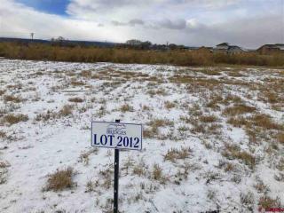 Tbd Sleeping Bear Lot 2012 Road, Montrose CO