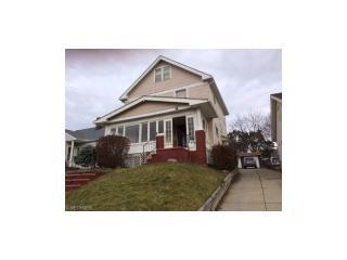 4725 East 90th Street, Garfield Heights OH