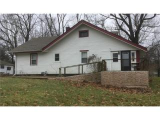 6001 Bluff Road, Indianapolis IN