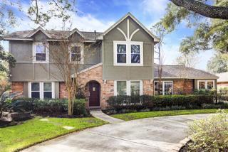 10803 Meadow Lake Lane, Houston TX