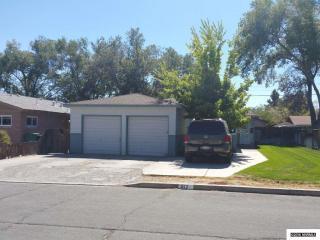317 Burton Street, Carson City NV
