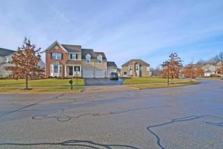 1175 Carriage Valley Drive, Powell OH