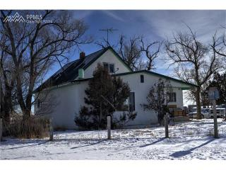 2905 South Lauppe Road, Yoder CO