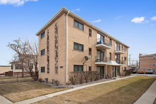 6015 South Archer Avenue #1S, Chicago IL
