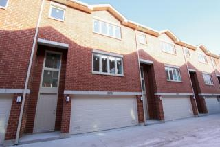 3527 South Maplewood Avenue #2, Chicago IL