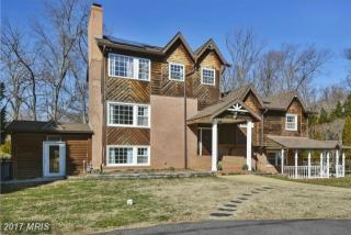 1694 North Winchester Road, Annapolis MD