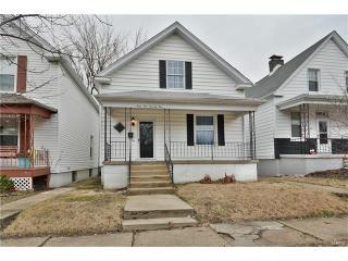 4971 Schollmeyer Avenue, Saint Louis MO