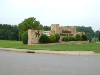 Lot 7 Saint Andrews Drive, North Wilkesboro NC