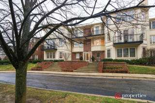 333 East Westminster #2CD, Lake Forest IL