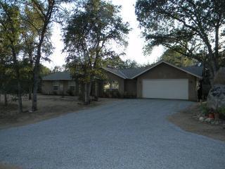 43875 Washburn Drive, Three Rivers CA