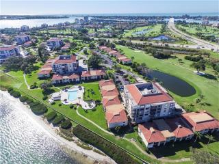 6104 Palma Del Mar Boulevard South #401, Saint Petersburg FL