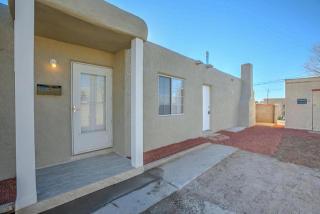 2941 Truman Street Northeast, Albuquerque NM