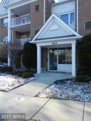 401 Plumbridge Court #204, Lutherville-Timonium MD