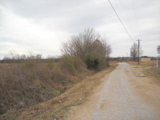 Green Tee Road, Tupelo MS