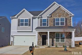 3905 White Kestrel Drive, Raleigh NC