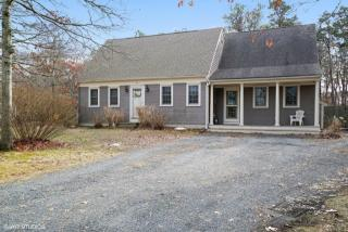 29 McGee Drive, Hyannis MA