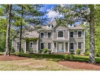 85 Neff Hill Road, Tolland CT