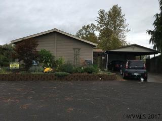 3800 Mountain View Drive #17, Albany OR