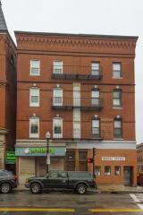 283 Hanover Street, Boston MA