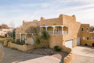1000 Camino Ranchitos Northwest, Albuquerque NM