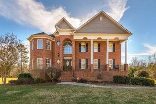 7248 Styers Crossing Lane, Clemmons NC