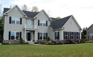 3 Whitley Court, Pittsford NY